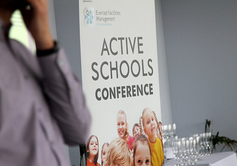 Active Education Conference