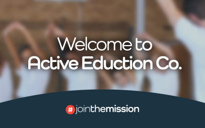 Welcome to Active Education Co. – Active Update