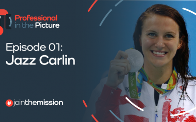 Episode 01: Jazz Carlin