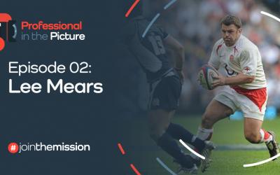 Episode 02: Lee Mears