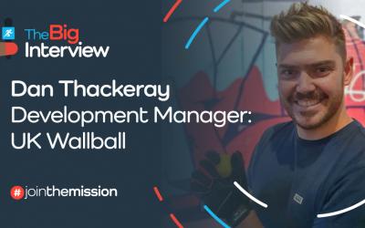 The BIG Interview: Dan Thackeray