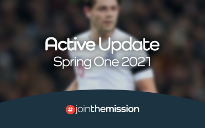 Spring One 2021 – Active Update