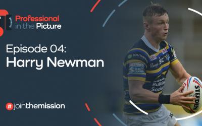 Episode 04 – Harry Newman