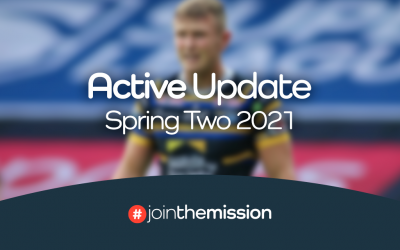 Spring Two 2021 – Active Update