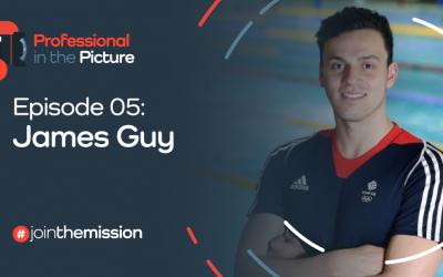 Episode 05 – James Guy