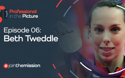 Episode 06 – Beth Tweddle