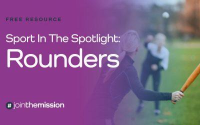 Sport in the Spotlight: Rounders